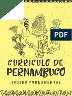 Curriculo de Pernambuco - Ensino Fundamental