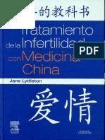 Salud Femenina Con Medicina China - Jane Lyttleton - SUPER!!!