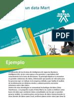 Ejemplo Didactico DataMart