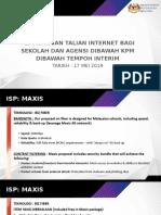Slaid -JPN - Interim - Maxis
