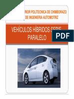 Clase 7_vehiculos Hibridos Serie Paralelo