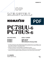SM pc78uu-6 pc78us-6 1025-1-45