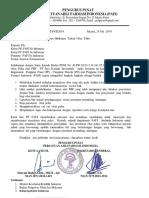 87.Surat Himbauan Obat Palsu 2019