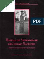 manual lengua mapuche