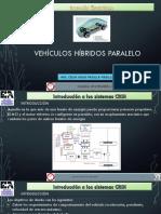 Clase 9_vehiculos Hibridos Paralelo
