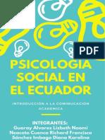 Ensayo Psicologia en el Ecuador.pdf