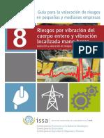 8 Risk Assessment Vibrations ES