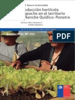 Mapuche Lafquenche