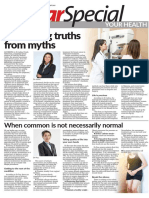 Your Health - 6 August 2019