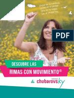 LM Descubre Las Rimas Con Movimiento - Tamara Chubarovsky