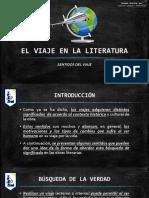Sentidos Del VIAJE LSP