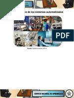Componentes de Los Sistemas Automatizados