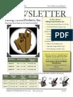 Helwig Brush Holder Newsletter 2015 Rev 0