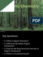 Organic Chem