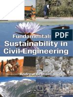 Sustainability in Engineering