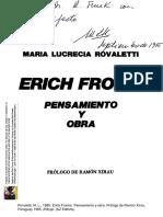 Rovaletti M L 1985-1