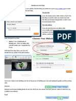 using weebly guide