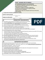 Norwegian Visa Business Checklist(2).pdf
