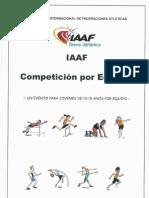 Competicion Por Equipos (IAAF)