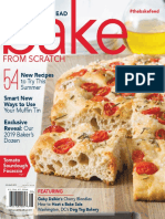 Bake From Scratch – July-August 2019