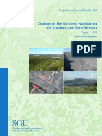 Geology of the Northern Ore Province