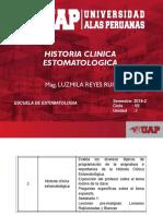 2.- HISTORIA CLINICA.ppt