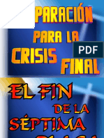 11. FIN DE LA 7MA. PLAGA LA LIBERACION.PPT