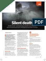 'Silent Death' Housing NZ Smoke Alarm Fails New Zealand Consumer Tests - June 2014