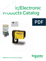 Electric Electronic Catalog
