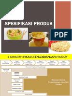 3 USM PPP Spesifikasi Produk