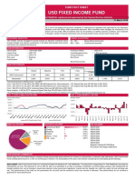 1. Fund Fact Sheet - March 2019