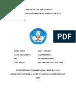 laporan Dauri