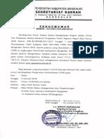 Pengumuman Hasil Akhir Kabupaten Bangkalan (1)