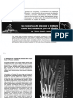 Procesos Proyectuales
