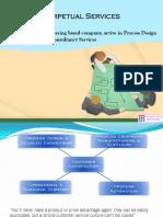 Company Profile - Perpetual Services
