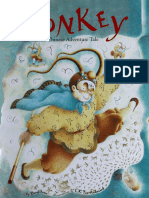 David Seow - Monkey (the Monkey King)- The Classic Chinese Adventure Tale (Epub)