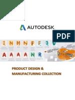 Autodesk PDMC