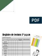 REGISTRO DE LECTURA.pptx