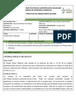 Informe Parque Eolico