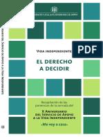 EL DERECHO A DECIDIR