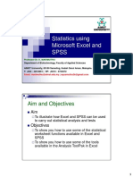 2. Statistics using Excel and SPSS.pdf