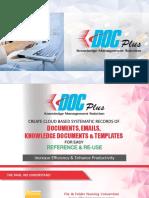 KdocPlus Presentation New (1) (1)