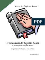 Wagner Luiz Teruel dos Santos - Ministério do Espírito Santo.pdf