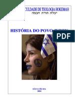 Walter Souza Borges - A História do povo Judeu.pdf