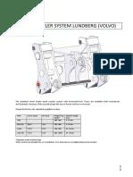 Quick Coupler System Lundberg Volvo 1