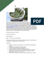 RECETAS DE CHIMICHURRI.docx