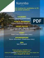 Job Ads - 06-08-19