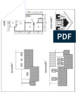 Denah Rumah Model (1)