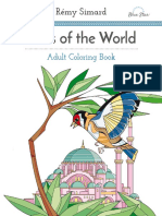 BIRDS OF THE WORLD COLOR BOOK .pdf