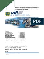 Laporan Kunjungan Pt Pal Surabaya